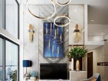 Căn Hộ Vàng LA Cosmo Residences MT Hoàng Văn Thụ giá chỉ 1ty3/căn office