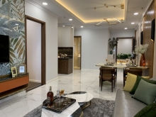 Bán căn hộ cao cấp mặt tiền đường Phạm Văn Đồng, Giá gốc chủ đầu tư
