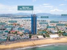 Tổ hợp dự án 42 tầng cao nhất Quy Nhơn: TMS Luxury Hotel & Residences.