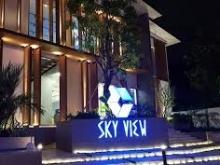 C-Sky view: Nơi tầm nhìn vươn xa