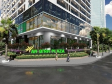 Mở bán dự án An Bình Plaza – Mỹ Đình . Quỹ căn đẹp, giá từ 27tr/m2