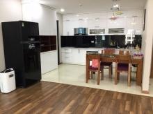 Căn hộ số 10 tầng trung tòa nhà R1 Full nội thất chung cư Goldmark City