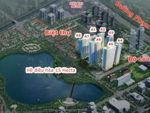 Tôi cần bán căn hộ 510 Chung cư An Bình city, 83m2, giá bán 2 tỷ 840, nhà mới CĐ