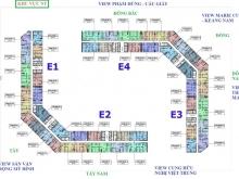 Chính chủ chuyển nhượng căn hộ 103m2 tòa E3, dự án The Emerald