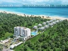 Thủ Thiêm Group mở bán Resort 5* Parami Hồ Tràm,TẶNG tour du lịch 3N2Đ Resort 5*