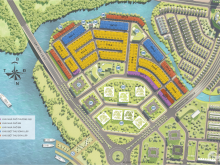 Giỏ hàng chuyển nhượng Aqua City, 5,9 tỷ 8x20m, 5,2 tỷ 6x20. giá tốt nhất