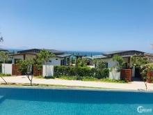 Bán 1 căn biệt thự + 1 căn hộ mặt biển Movenpick Cam Ranh - 23 tỷ cả VAT