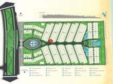 Bán Lô góc dự án Cam Ranh Mystery Villas, chiết khấu sâu chỉ còn 10.6tỷ/240m2
