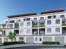 Cần bán căn Biệt Thự Song Lập tại khu đô thị Đặng Xá.LH 0325604333