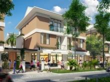 CĐT-Mở bán dãy H01 An Phú Shop Villa 162m2 mặt đường 27m cạnh siêu thị Aeon Mail