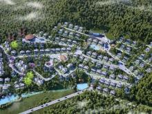 Ohara Lake View biệt thự nghỉ dưỡng ven đô với vị trí đắc địa cận thị- cận lộ- c