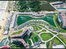Biệt Thự Chính Chủ MovenPick Gía Bao Rẻ chỉ 4.5 tỷ tại Bãi Ông Lang