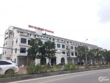 Bán nhà xây thô mặt tiền quốc lộ phường an hoạch tp thanh hóa
