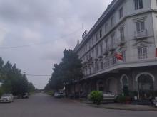Chính chủ cần bán nhà biệt thự 170m2 Tại KĐT Nam Từ Sơn, Bắc Ninh, Cạnh ViSIP,