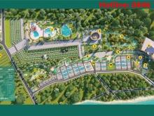 Biệt Thự Eco Bangko Villas Bình Châu giá 18tr/m2-Villas Tỏa Sáng Trên Mạch Khoán