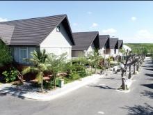 Chỉ 2ty5 sở hữu ngay biệt thự nghỉ dưỡng eco bangkok mộc châu vũng tàu