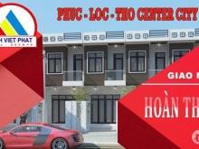 Bán căn nhà phố xây mới 100% tại Mỹ Phước 1, Bình Dương. LH: 0945 56 6262