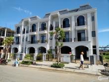 Bán nhà phố thương mại Solar City, view sông, giá gốc chủ đầu tư + ck5%