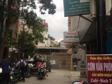 Bán Nhà Phố Nguyễn Thị Định,Trung Hòa,Cầu Giấy 33m2x5 tầng chỉ 3.85 tỷ