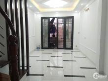 Cần bán gấp nhà  siêu đẹp: Văn Cao Ngõ Rộng, 40m x 4 tầng, giá 4.3 tỷ