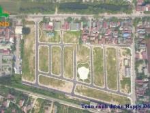 Công ty TNHH MTV TM&DV IQ Land chào bán dự án Happy Land Đông Anh