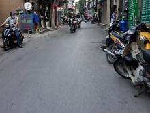 Phố Tôn Đức Thắng kinh doanh sầm uất, thu tiền mỏi tay, MT gần 6m, ô tô đỗ cửa.