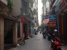 Phố Vip Ô Chợ Dừa, thông sang Hoàng Cầu, KD sầm uất, MT phổ thông 4m.