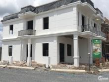 Cần bán nhà phố 1 trệt 1 lầu , 4PN , Diện tích : 5x16 , SHR