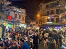 Bán nhà mặt phố đi bộ Lương Ngọc Quyến 39m2 * 5t, măt tiền 4m . Giá 31,5 Tỷ