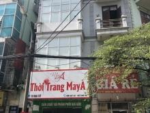 Bán nhà mặt phố chính chủ tại P. Đại Kim, Q. Hoàng Mai, Hà Nội