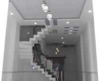 Bán nhà đẹp ở Tân Hiệp 16-Hóc Môn. Diện tích 58,6m2.Giá 1,3 tỷ .Sổ hồng riêng