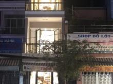 Bán nhà mặt tiền đường Huỳnh Tấn Phát vị trí vàng, buôn bán xầm uất.