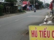 Bán nhà 131m2 mặt tiền đường Lê Văn Lương, Nhơn Đức, Nhà Bè giá chỉ: 5,5 tỷ