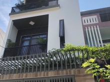 Bán nhà 4 tầng MT đường Bàu Năng 12 -Hoà Minh-Liên Chiểu