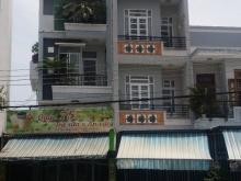 Chính chủ bán nhà 4 tầng mặt tiền Tôn Thất Tùng. DT đất 162,8m2, mặt tiền 9,66m.