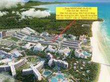 """Lợi thế shophouse Phú Quốc thu hút nhà đầu tư chỉ với căn Shop """"IN-02-02"""""""