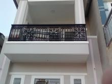 Bán Nhà Hẻm 5m Nguyễn Trãi Quận 5, 41m2, 2 Tầng, 3 PN, Giá 6 Tỷ TL