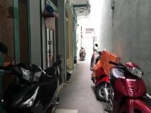 Bán nhà hẻm 861 Trần Xuân Soạn Phường Tân Hưng Q.7