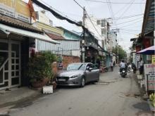 Bán Nhà phố 4,95 x 18,6 HXH 142 Nguyễn Thị Thập, P. Bình Thuận QUận 7