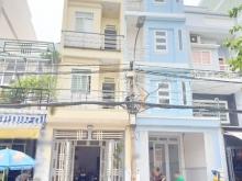 Bán nhà mặt tiền đường nhánh Dương Bá Trạc, Phường 2, Quận 8