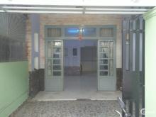 Bán nhà 1 trệt 1 lửng gần kcn cao Q9 DTSD 93m2,3PN, đường Lò Lu, Trường Thạnh,Q9