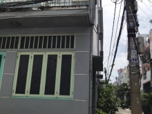 Bán căn nhà phố 2 mặt tiền thuận tiện kinh doanh, giá tốt tại p12, Gò Vấp
