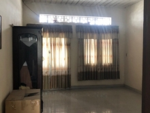 Nhà Hẻm Xe tải Lê Văn Thọ, P14, Gò Vấp, 5,3 tỷ chính chủ - 0922177222