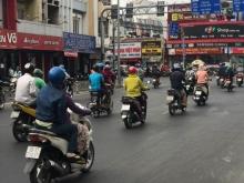 Cần bán nhà Mặt Tiền đường Phan đăng lưu, P1, cách ngã 4 Phú Nhuận 70m
