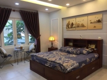 Bán Nhà HXH vào tận nhà,Phan Đăng Lưu,Quận Phú Nhuận 45m2,4 Lầu,4,8Tỷ.