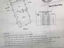 Bán Nhà Cấp 4 HXH Đường Trường Chinh,p15,Tân Bình,Gía 12,5 Tỷ (TL)