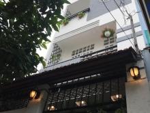 Bán nhà hẻm Bùi Thị Xuân, Phường 1, Quận Tân Bình, 4x11, 7,3 tỷ!!