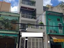 Bán nhà 3 lầu mới đẹp hẻm KD Khuông Việt