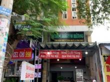 Bán nhà MTKD Tân Sơn Nhì  Q.Tân Phú  DT 4,5x17 (NH 7,7)1 trệt  3 lầu  Gía 18 tỷ
