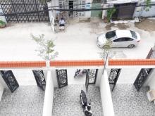 Bán nhà mới xây khu dân cư Hoàng Long, Hiệp Bình Chánh, Thủ Đức, 120m2
